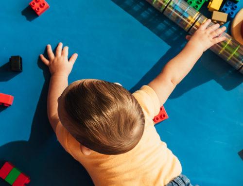Jak bada się bezpieczeństwo zabawek?