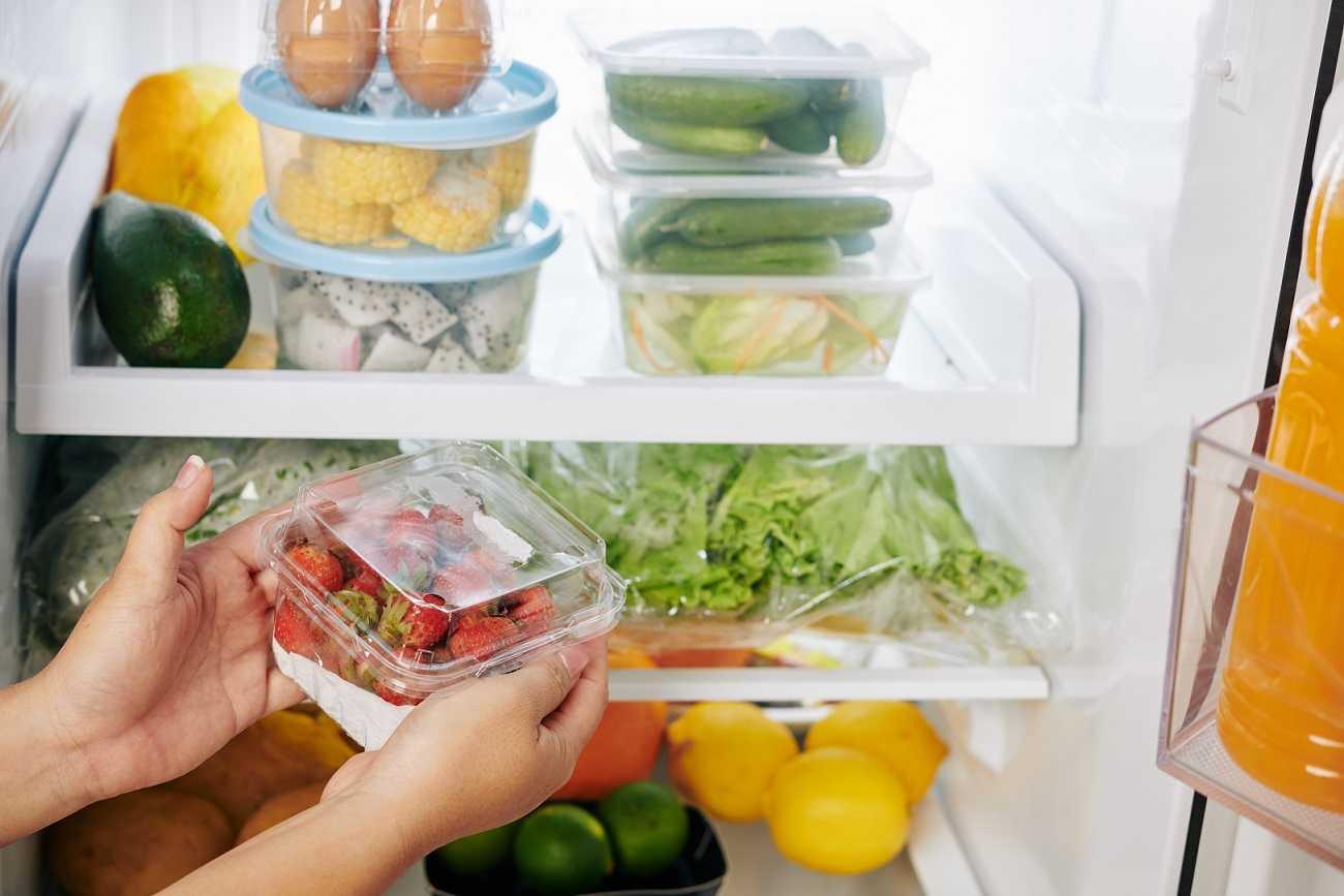 10 rzeczy, których nie należy przechowywać w lodówce
